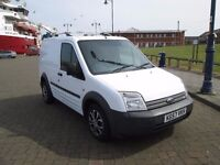 Ford Transit Connect - 2007 - T200 SWB