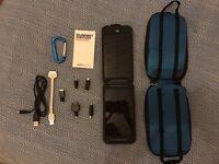 Solarmonkey Adventurer portable electronic charger