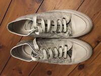 Candice cooper trainers size 38
