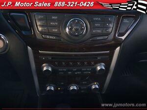 2014 Nissan Pathfinder SL, Automatic, Navigation, Third Row Seat Oakville / Halton Region Toronto (GTA) image 17