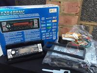 Clarion Dxz848rmc Brand New car stereo