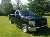 Camion Ford f150 2010