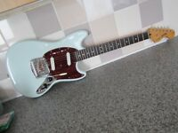 Fender Squier Vintage Modified Mustang