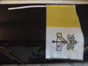POPE JOHN PAUL11 Flatrock NL1984 St. John's Newfoundland image 3