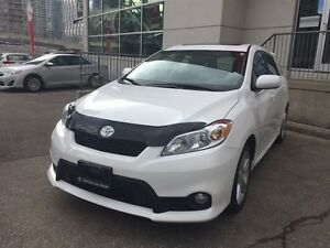 2011 Toyota Matrix S Package