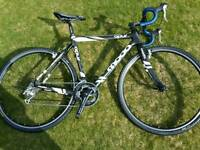 Moda Opus Carbon Bike 54cm Road or Cyclecross