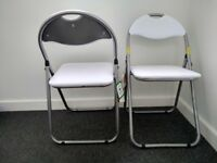 2 office or home chairs