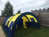 Tectake 6 person tent