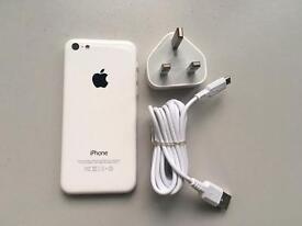 iPhone 5C - 64GB - Unlocked