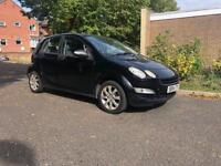 2005 Smart ForFour 1.1 with 1 Years MOT