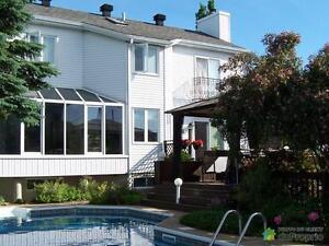 424 500$ - Maison à paliers multiples à St-Mathieu-De-Beloeil