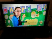LG 46 inch full hd tv