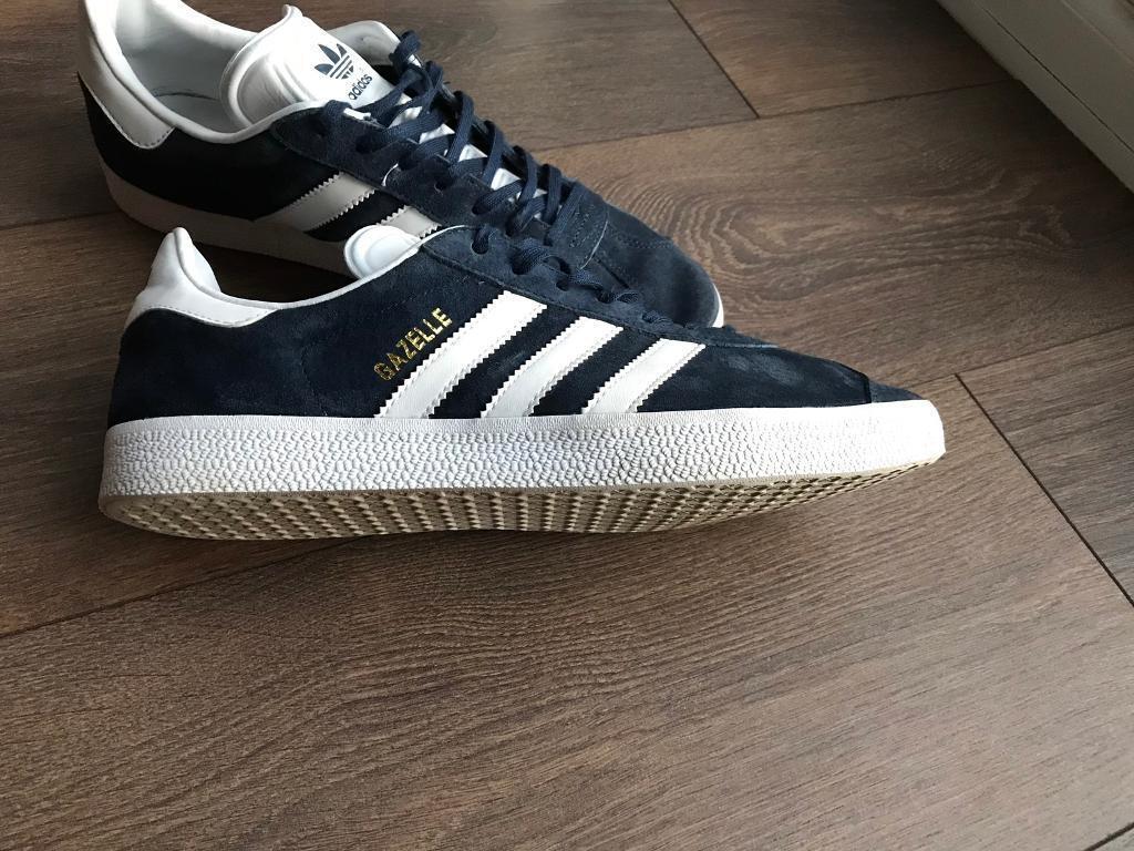 Adidas s gazelle size 9  0d863a2756d6