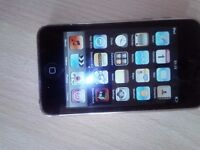 Sony Docking Station , Ipod Touch