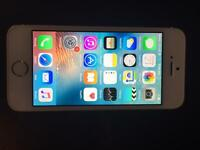 iPhone 5S 16gb O2 locked