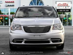 2012 Chrysler Town & Country Touring *LEATHER, DUAL DVD & MORE* Windsor Region Ontario image 2