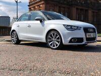 Audi A1 1.4 TFSI Sport Sportback 5dr petrol 2012 for sale  East End, Glasgow