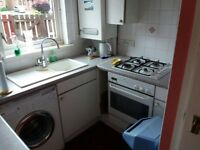 Two bedroom House fully furnished