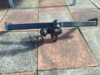 Rover 25 series Witter Tow Bar REDUCED