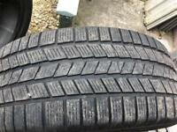 Pirelli tyre 275/45/20