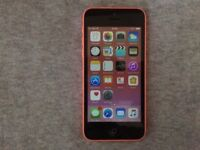 iPhone 5c(Unlocked |14 Day Guarantee|8GBGB|Deliver+Post|Apple|Pink) [