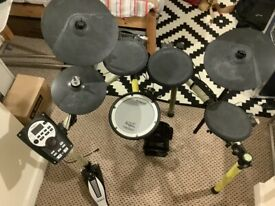 Roland TD-11 V-Drums Electronic Drum Kit