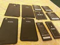 battery mobile accessories