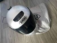 Arai (MEDIUM) helmet flip face