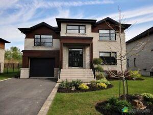 669 000$ - Maison à paliers multiples à St-Bruno-De-Montarvill