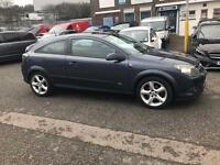 Vauxhall Astra 1.8i Sri + perfect Condition