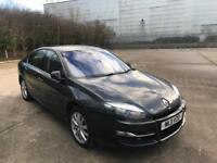 2011 Renault Laguna Dynamique tom Tom edition