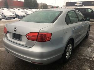 2013 Volkswagen Jetta Trendline *HEATED SEATS* Kitchener / Waterloo Kitchener Area image 5