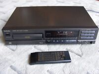 Technics SL-PG420A CD Player