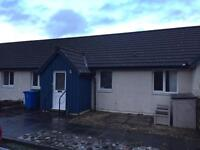 2 bedroom house for rent, isle of seil