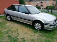 Rover 216sli , 1995 , 71,000 miles ( classic )