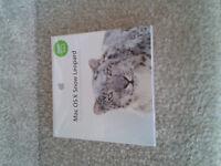 Apple OSX Snow Leopard setup install dvd