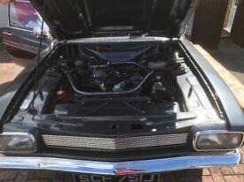 Mk1 Ford Capri GT for sale