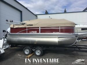 2018 Lowe Boats Ultra Value 160 Cruise