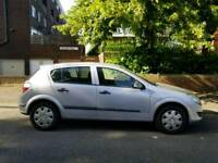 Vauxhall Astra 1.6 2007 low males m.o.t May 2019