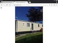 Caravan to rent from March 2018 Trelawne Manor Holiday Park , Looe , Cornwall