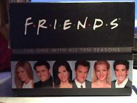 Friends Box Set - the one with all 10 seasons