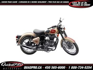 2017 Royal Enfield Classic 500 29,39$/SEMAINE