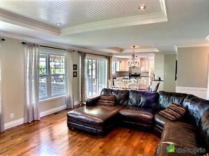642 000$ - Maison 2 étages à vendre à St-Hyacinthe (Douville) Saint-Hyacinthe Québec image 6