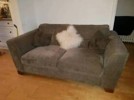 Marks & Spencer 2 Seater Sofa that fits 3 people