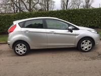 FORD FIESTA 2009 ***LOW MILES/ FSH