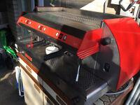 COFFEE MACHINE ESPRESSO GOOD WORKING ORDER