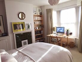Two Double Bedrooms on Camberwell/Peckham border