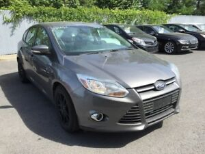 2014 Ford Focus SE HATCH A/C MAGS