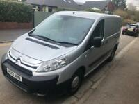 Citroen Dispatch 1.6HDI