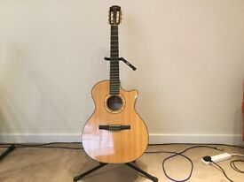 Taylor NS34 CE semi acoustic for sale